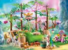 Playmobil Playmobil 9132 Forêt enchantée 4008789091321