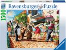 Ravensburger Casse-tête 1500 Tango 4005556163489