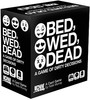 IDW Games Bed Wed Dead A Game of Dirty Decisions (en) 827714011111