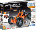Clementoni Science Mon atelier de mécanique buggy et quad (fr/en) 8005125750313