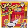 Mattel UNO Wild Jackpot (fr/en) jeu de cartes 887961296785