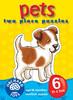 Orchard Toys Casse-tête 2x6 animaux de compagnie 5011863301321
