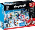 Playmobil Playmobil 9294 Calendrier de l'Avent LNH en route vers la Coupe (NHL) 4008789092946