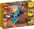 LEGO LEGO 31099 L'avion à hélice 673419317320
