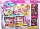 Shopkins Happy Places Shopkins Happy Places série 4 maison heureuse 672781569146