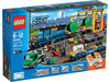 LEGO LEGO 60052 City Le train de marchandises (août 2014) 673419207805