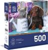Trefl Casse-tête 500 Large Joli duo (gp) 061152702501