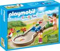 Playmobil Playmobil 70092 Mini golf, mini-putt 4008789700926