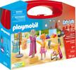 Playmobil Playmobil 5652 Mallette transportable Créatrice de Mode (mars 2016) 4008789056528