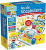 Lisciani Giochi Jeu de vocabulaire (fr) 8008324066230