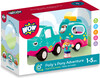 WOW Toys L'aventure du poney de Polly 5033491103498