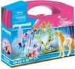 Playmobil Playmobil 70529 Mallette Fees et licorne (janvier 2021) 4008789705297