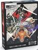 Restoration Games Unmatched (en) Battle of legends vol 01 857476008043