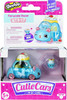 Shopkins Happy Places Shopkins Cutie Cars série 3 paquet individuelle (unité) (varié) 672781571002