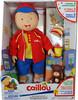 Caillou Caillou poupée meilleur ami trilingue (fr/en) 672781030110