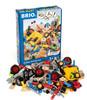 BRIO BRIO Construction Coffret activité Builder 211 pièces BRIO 34588 7312350345889