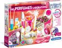 Clementoni Science Laboratoire de parfums (fr/en) 8005125750351