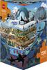 Heye Casse-tête 1500 Submarine Fun - Oesterle 4001689299255