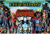 Upper Deck Marvel Legendary Deck Building Game (en) ext Secret Wars 053334838672