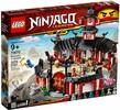 LEGO LEGO 70670 Ninjago Le monastère de Spinjitzu 673419301756