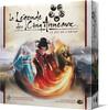 Fantasy Flight Games La Légende des Cinq Anneaux Jeu de Cartes (fr) base 8435407616882