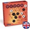 Rio Grande Games Dvonn (en) 5413759113016