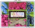 Bead Bazaar Perles chanvre Hopis 633870009455