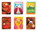 Staifany Gonthier Graphisme Carte fête ensemble 6 cartes #1