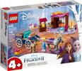 LEGO LEGO 41166 Princesse L'aventure en carriole d'Elsa, La Reine des neiges 2 (Frozen 2) 673419302869
