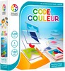 Smart Games Code couleur (fr) 5414301513582