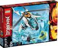 LEGO LEGO 70673 Ninjago Le ShuriCoptère 673419299022