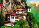 Trefl Casse-tête 2000 Monastère, Bhoutan 5900511270921
