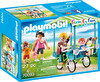 Playmobil Playmobil 70093 Bicyclette familialle 4008789700933