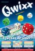 Gigamic Qwixx (fr/en) ext Recharge Le grand mix (240 fiches) 3 façons de jouer 3421272110438