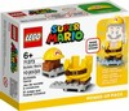 LEGO 71373 Super Mario - Ensemble d'amélioration Mario constructeur 673419319553
