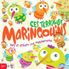 Outset Media Games Ces terribles Maringouins (fr) 625012697255