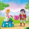 Playmobil Playmobil 9215 Duo Prince et princesse 4008789092151