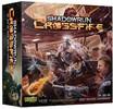 Black Book Éditions Shadowrun Crossfire (fr) base 3760245550209