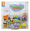 Alex Toys Arroseurs de bain construction 731346069825