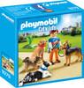 Playmobil Playmobil 9279 Entraineur et chiens 4008789092793