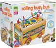 Alex Toys Autobus d'activités en bois 731346199713