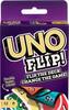 Mattel UNO Flip Side (fr/en) 887961751062