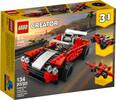 LEGO LEGO 31100 La voiture de sport 673419317337