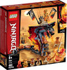 LEGO LEGO 70674 Ninjago Le serpent de feu 673419299039