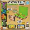 StikBot StikBot Pets pro studio d'animation figurine d'animal à animer 008983116176