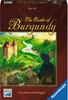 Ravensburger Chateaux de Bourgogne (fr/en) (The Castles of Burgundy) 4005556812431