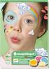 Djeco Coffret de maquillage arc-en-ciel (fr/en) 3070900092051