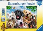 Ravensburger Casse-tête 300 XXL Mes amis les chiens 4005556132287