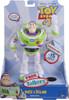 Mattel Histoire de jouets 4 figurine Buzz parlant 18cm en français (fr) (Toy Story) 887961768107