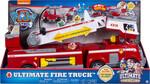 Pat' Patrouille (PAW Patrol) Pat' Patrouille Camion de pompier ultime (PAW Patrol) 778988147283